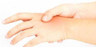 trnjenje prstiju