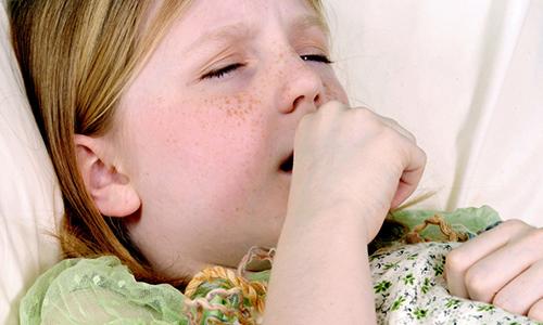 alergijski kasalj