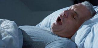 apneja u snu