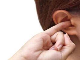 svrab u uhu