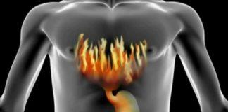 gorusica simptomi