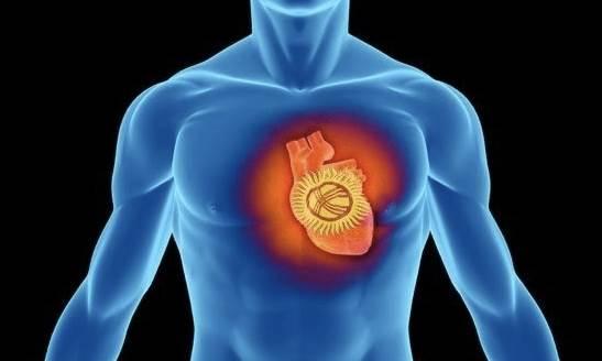 srcana astma