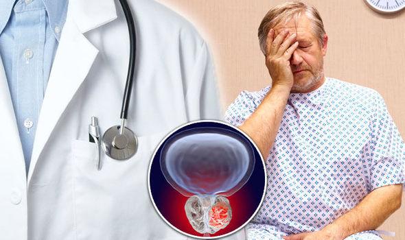 bolesti prostate