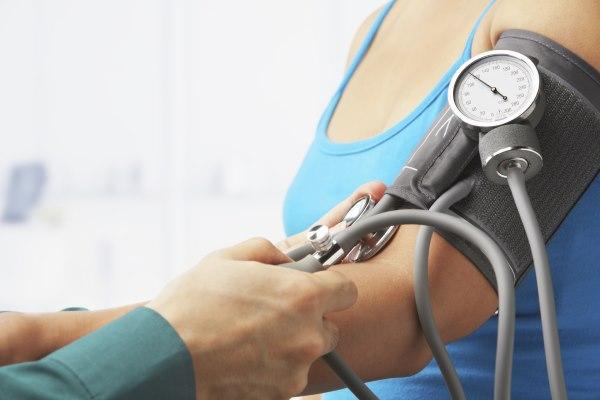 dijastolni krvni pritisak
