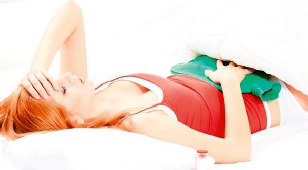 grcevi menstruacija