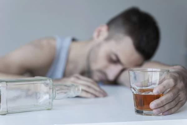 Alkoholna masna jetra