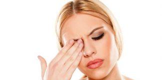 bolovi u oku