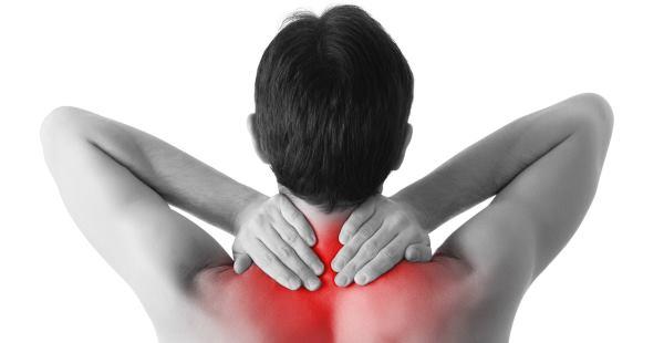 bolovi u ramenima i vratu