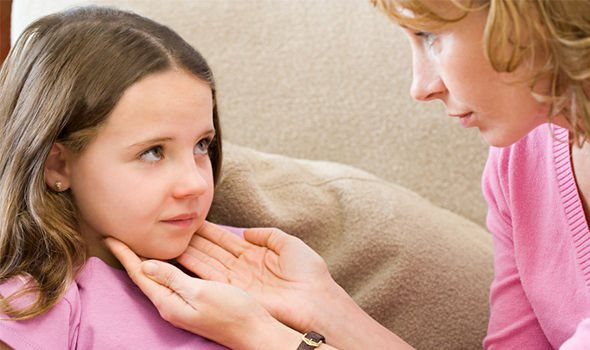 infektivna mononukleoza kod dece