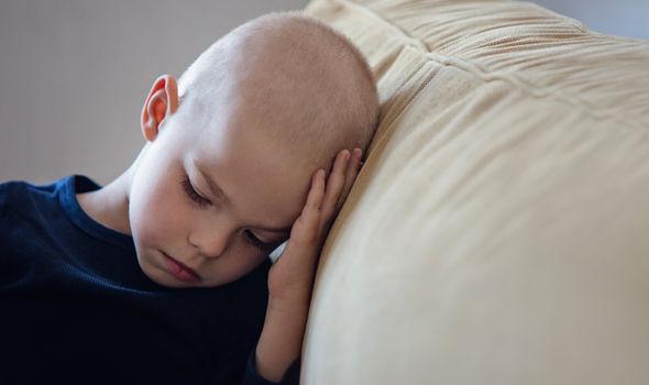 leukemija kod dece