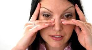 maksilarni sinusi
