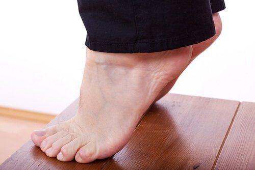 protiv bolova u petama