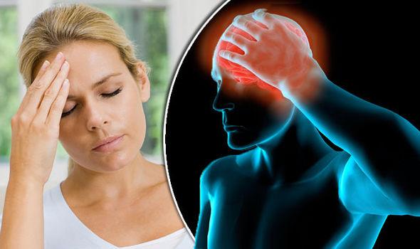 simptomi mozdanog udara