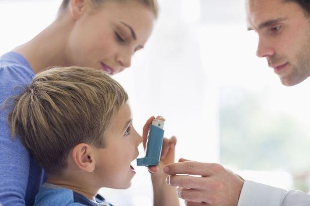 sta je astma