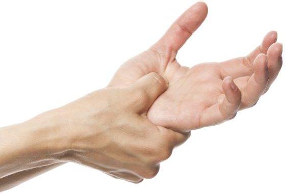 trnjenje ruku