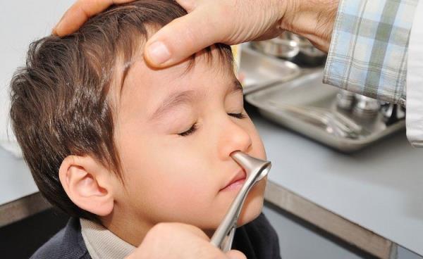 upala sinusa kod dece