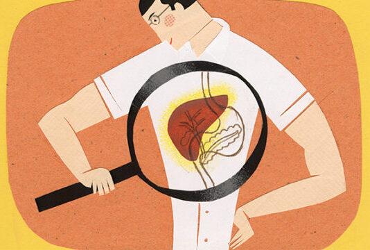 ciscenje jetre