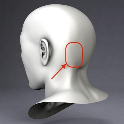 bolovi u vratu i vrtoglavica
