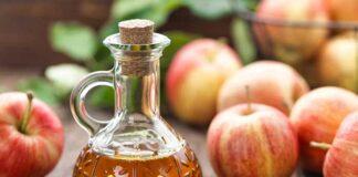 jabukovo sirce za vene