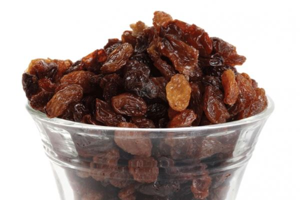 suvo grozdje